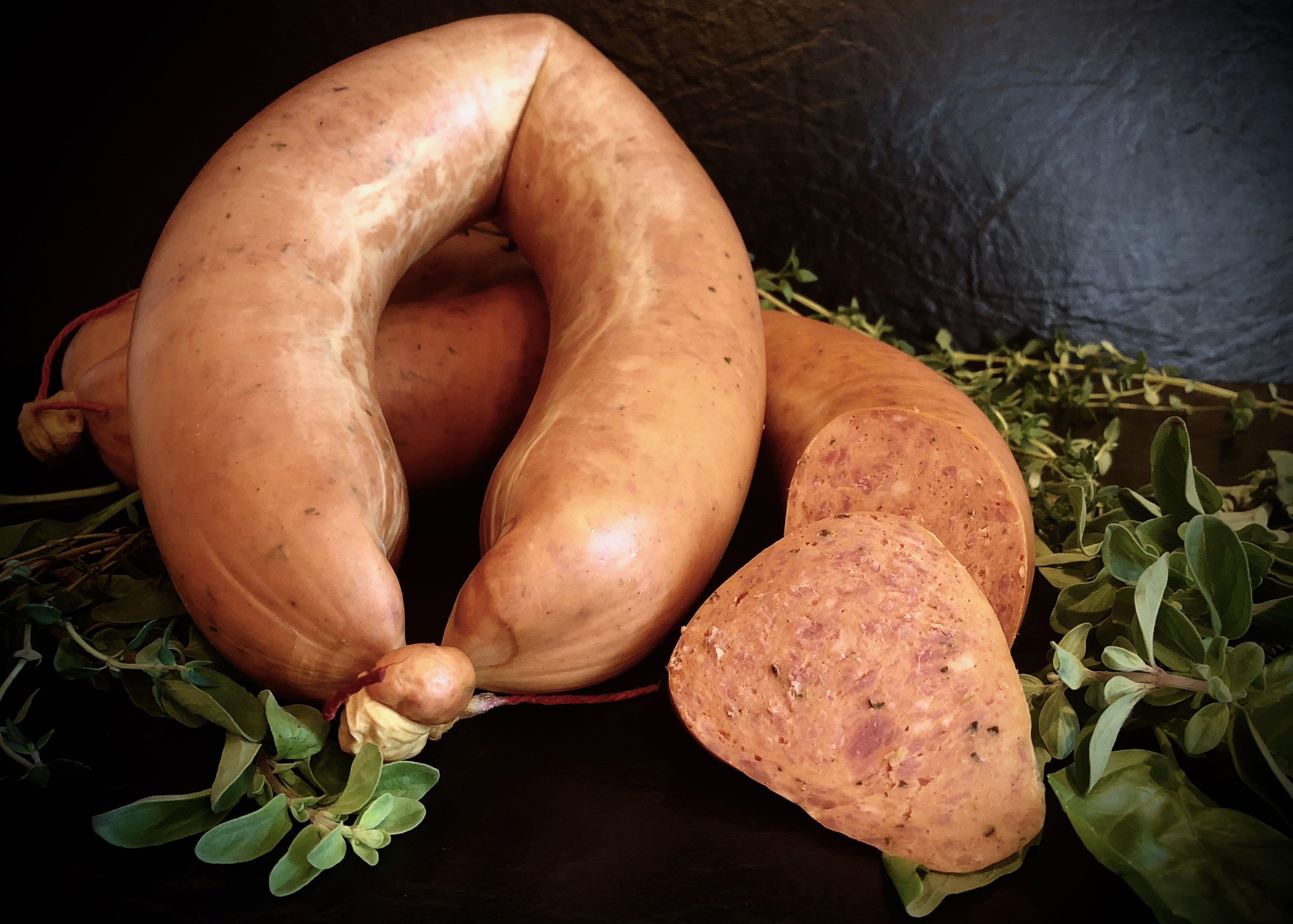 Fleischwurst Provence
