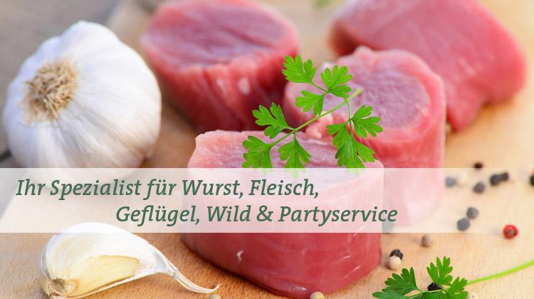 Spezialist für Fleisch und Wurst